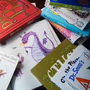 Art Jackson Hole Book Trader Buckrail - Jackson Hole, news