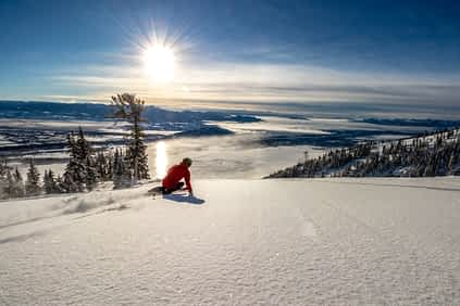 Jackson Hole Mountain Resort - Jackson Hole