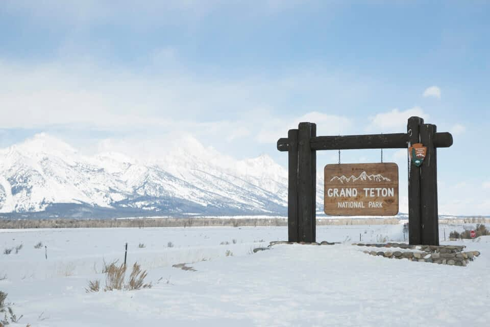 GTNP sees record visitation in January - Buckrail - Jackson Hole, news