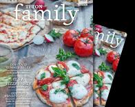 Teton Family Magazine Digital ePub Edition