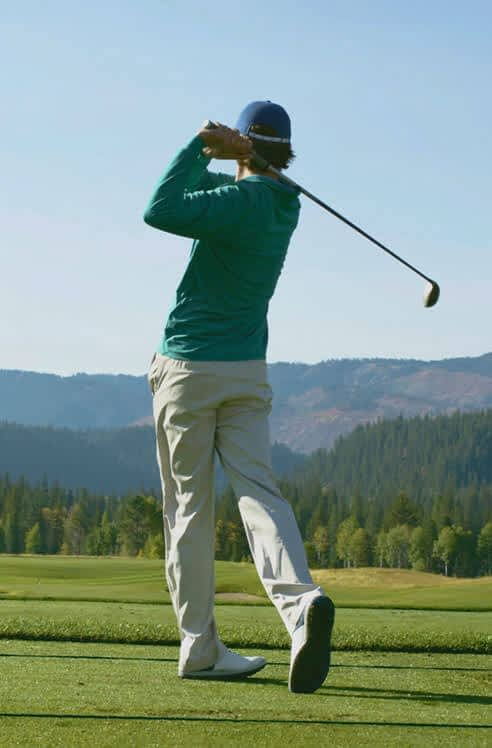 Snake River Sporting Club Luxury Real Estate Golf Jackson Wyoming