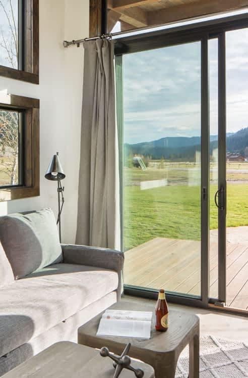 Snake River Sporting Club Luxury Real Estate Golf Jackson Wyoming