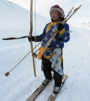 The Last of the First Skiers