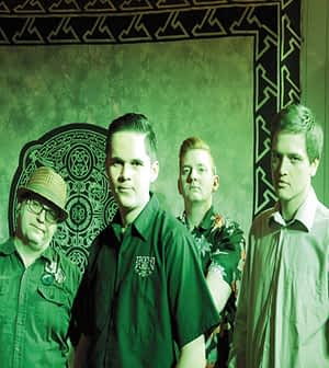 Wyatt and Ottomatics play Town Square Tavern on Friday.