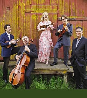 McKay brings quirky jazz with Grammy-winning suppor