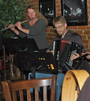 The Wild Potatoes host open music sessions monthly in Idaho Falls.