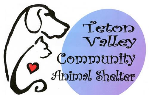 Teton Valley Community Animal Shelter
