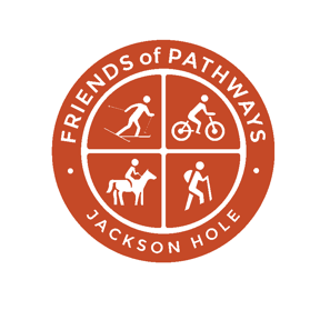 Friends of Pathways Jackson Hole