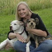 Nancy Van Buskirk - Office and Volunteer Coordinator